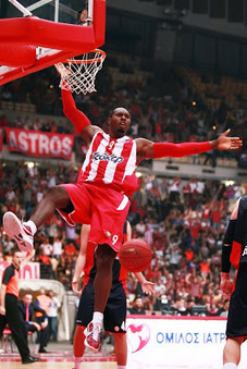 The Hoop: Dorsey out, Christmas in for Olympiakos   nba basketball   Scoop.it