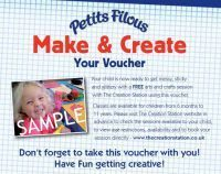 TLC Marketing's campaign with Petit Filous & Frubes and The Creation Station. | Marketing the TLC way | Scoop.it