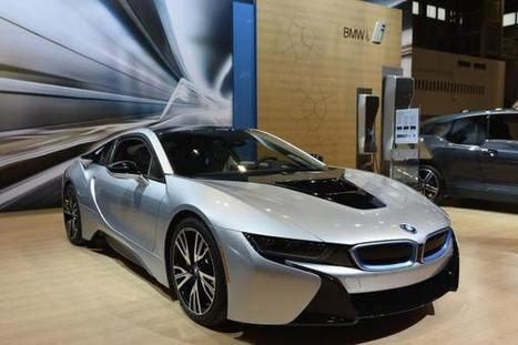 Obama administration plans to boost electric car charging infrastructure   Engineering, basic research,and  technology transfer   Scoop.it