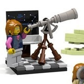 Fans Pick Women Scientists Over Marty McFly for New LEGO Set | Women and development | Scoop.it