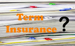 Term Insurance | Insurance news and updates | Scoop.it
