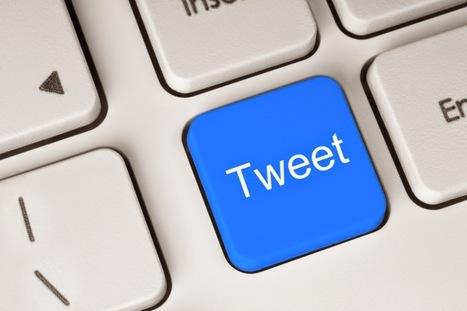 Para qué usar Twitter si eres un profesional sanitario. | Formación, Aprendizaje, Redes Sociales y Gestión del Conocimiento en Ciencias de la Salud 2.0 | Scoop.it