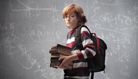 L'épanouissement des très hauts potentiels   Où en est la pédagogie?   Scoop.it