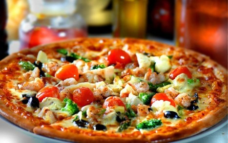 Eating Pizza Prevents Cancers And Heart Disease Too | 123coimbatore | Scoop.it