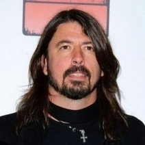 Dave Grohl Comments On The Foo Fighters And The Music Industry | Fresh Music News | Scoop.it