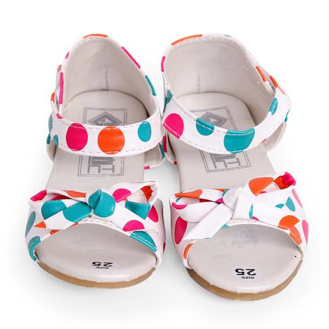 Sandal nơ bi nhí SL07 hồng - Bé mặc | Đồ chơi trẻ em Viet Nam | Scoop.it
