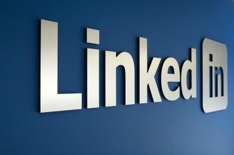 3 ways to use LinkedIn for professional development | SU Fang's Daily | Scoop.it
