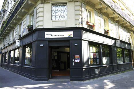 Donnez votre avis sur les Maisons des associations de Paris ! | Associations - ESS - Participation citoyenne | Scoop.it