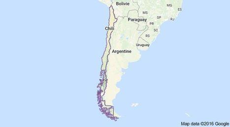 Cuma : une prochaine version chilienne ? | Revue de presse FNCUMA | Scoop.it