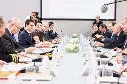 Un Pacte Etat-métropoles sous le signe del'attractivité et de l'innovation - Courrier des maires | Développement économique & enjeux de territoires | Scoop.it