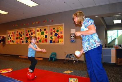 Pediatric Physical Therapy Is The Best Ways For Treating Children Various Diseases by Ella Smith | Business | Services | Ideas | Scoop.it