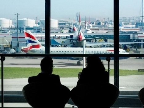 How a computer glitch brought London's airports to a standstill | Futurewaves | Scoop.it