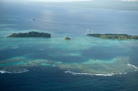 5 des #îles #Salomon ont disparu suite à la montée des #eaux du #Pacifique #climat | Développement durable et efficacité énergétique | Scoop.it