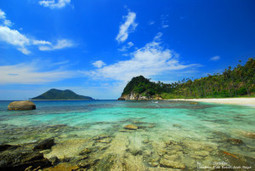 Batee Island, another Exotic island in Aceh | travelling Indonesia | Scoop.it