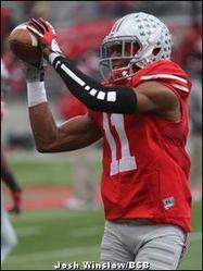 Scout.com: Golden Tickets: The Position Battles   Ohio State Buckeyes Football   Scoop.it