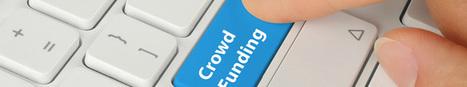 Et si vous cofinanciez ces projets (ou pas) ? Vite-vite ! | Entrepreneuriat | Scoop.it