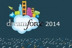 Salesforce Adds Wave Analytics to Its Cloud Services Lineup - eWeek | All things Salesforce | Scoop.it