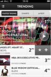 "Shuffler.fm Brings Its ""Flipboard For Music"" Service To iPhone, Offers Sneak Peek At Spotify App | MUSIC:ENTER | Scoop.it"