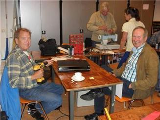 Repair Café Heerhugowaard opent tweede locatie. | Repair Café Nieuws | Scoop.it