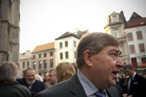 Leo Delcroix à nouveau commissaire pour l'Expo universelle 2015 | Belgitude | Scoop.it