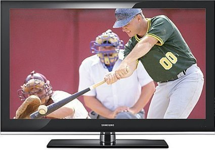 samsung pn64h5000 64-inch 1080p 600 hz plasma hdtv reviews