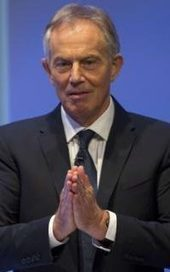Tony Blair's £5m deal to advise Kazakh dictator | Central Asia Energy | Scoop.it