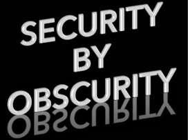 "Security by Obscurity: People Who Don't ""Get"" Transparency or Positive Sum Games 