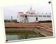 Tours to Lumbini, Lumbini Tour Packages | indiatoursandpackages | Scoop.it