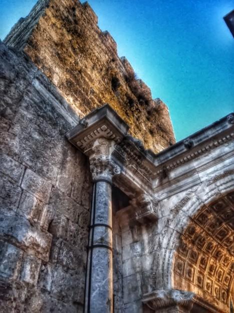 Kaleici (Oldtown) ANTALYA | Antalya araba kiralama | Scoop.it