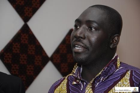 Cyriac Gbogou intègre l'équipe de Wikimédia : jeunes africains, soyez inspirés | Le développement numérique en Afrique | Scoop.it