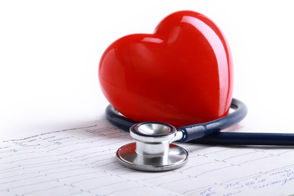 Seeing Red for Heart Health | HealthWorks Collective | fitness, health,news&music | Scoop.it