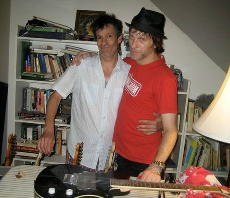The Replacements reunite to record vinyl-only covers EP, new ... | Winning The Internet | Scoop.it