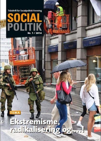 Dit forslag til tema for Social Politik 2017 !! | Social Politik | Scoop.it