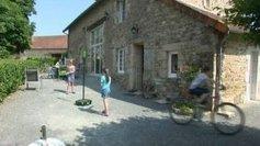 Le Limousin serait en tête du classement des locations de vacances les mieux notées en France - France 3 Limousin | E tourisme Eym | Scoop.it