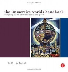 The Immersive Worlds Handbook by Scott Lukas [PDF] | Immersive World Technology | Scoop.it