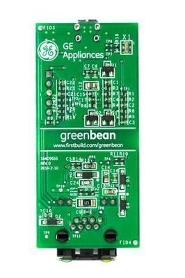 GE Launches an Interface Board to Let You Hack Their Appliances | MakerSpace in the School Library Media Center | Scoop.it