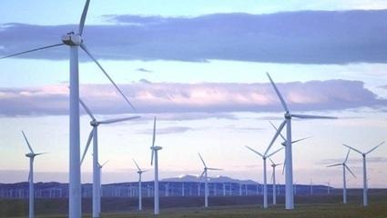 Eolico: maxi impianto nell'Artico fornirà elettricità all'Europa | Il mondo che vorrei | Scoop.it