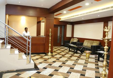 Budget Hotel in Palani | Abirami Residency | Hotels in Palani | Scoop.it
