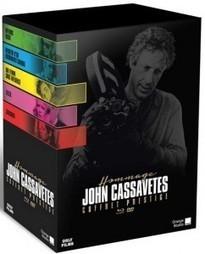John Cassavetes - Coffret Hommage 5 films confirmé en Blu-Ray en France ! - Le Ménestrel du Blu-Ray | Actu Cinéma | Scoop.it
