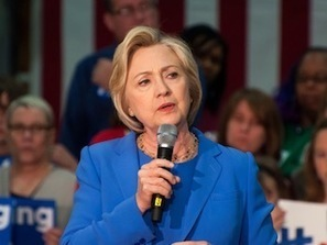 Hillary Clinton supports patent reform, announces technology and innovation initiative | The Jazz of Innovation | Scoop.it