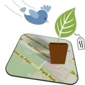 Plantes gratuites dans votre quartier - carte du monde | Alternatives Collectives | Scoop.it