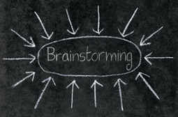 Top 3 Best Brainstorming Apps for iOS (iPhone & iPad) | Free Download Buzz | Best iPhone Applications For Business | Scoop.it