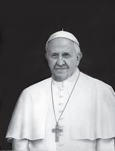 2013 Person of the Year: Pope Francis | The Second Mile | Scoop.it