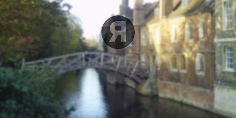 Affordable Web & Graphic Design, SEO | Reload Design Agency, Cambridge | Graphic Design | Scoop.it