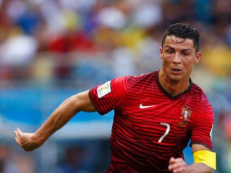Cristiano Ronaldo promete que Portugal mejorará en el Mundial | MUNDIAL 2014 | Scoop.it