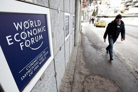 Martinelli propone a Panamá como sede del Foro Económico | Noticias Latinoamérica | Scoop.it