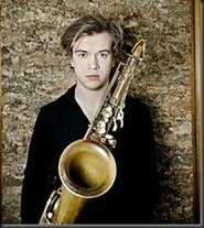 Saxophonist Marius Neset Visits The Capstone   MusicMafia   Scoop.it