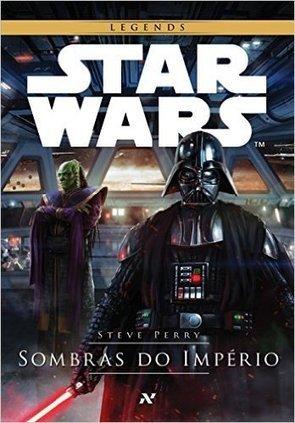 Notícias & Babados: Lançamento: Star Wars - Sombras do Império. por Lívia | Ficção científica literária | Scoop.it