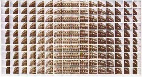 Fotografia: l'Italia in polaroid di Maurizio Galimberti in mostra a Venezia. | Notizie Fotografiche dal Web | Scoop.it