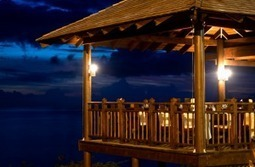 5 Great Restaurants for a Romantic Dinner in the Caribbean | Caribbean Golf Courses | Scoop.it